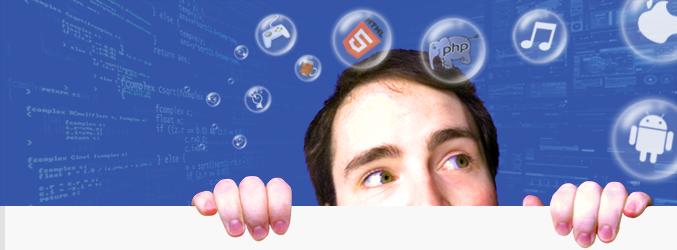 développeur, intégrateur, webmaster freelance à Châteauroux, Blois, Limoges, Tours
